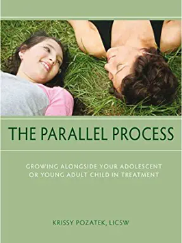 The Parallel Process by Krissy Pozatek, LCSW