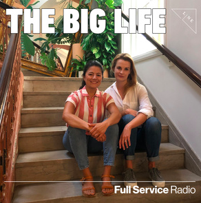 big life podcast