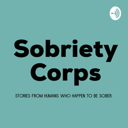 sobriety corps
