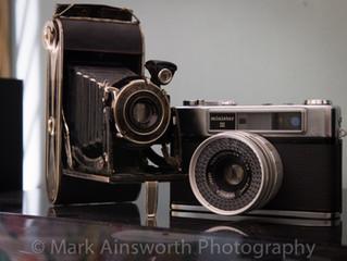 My Photographic Journey