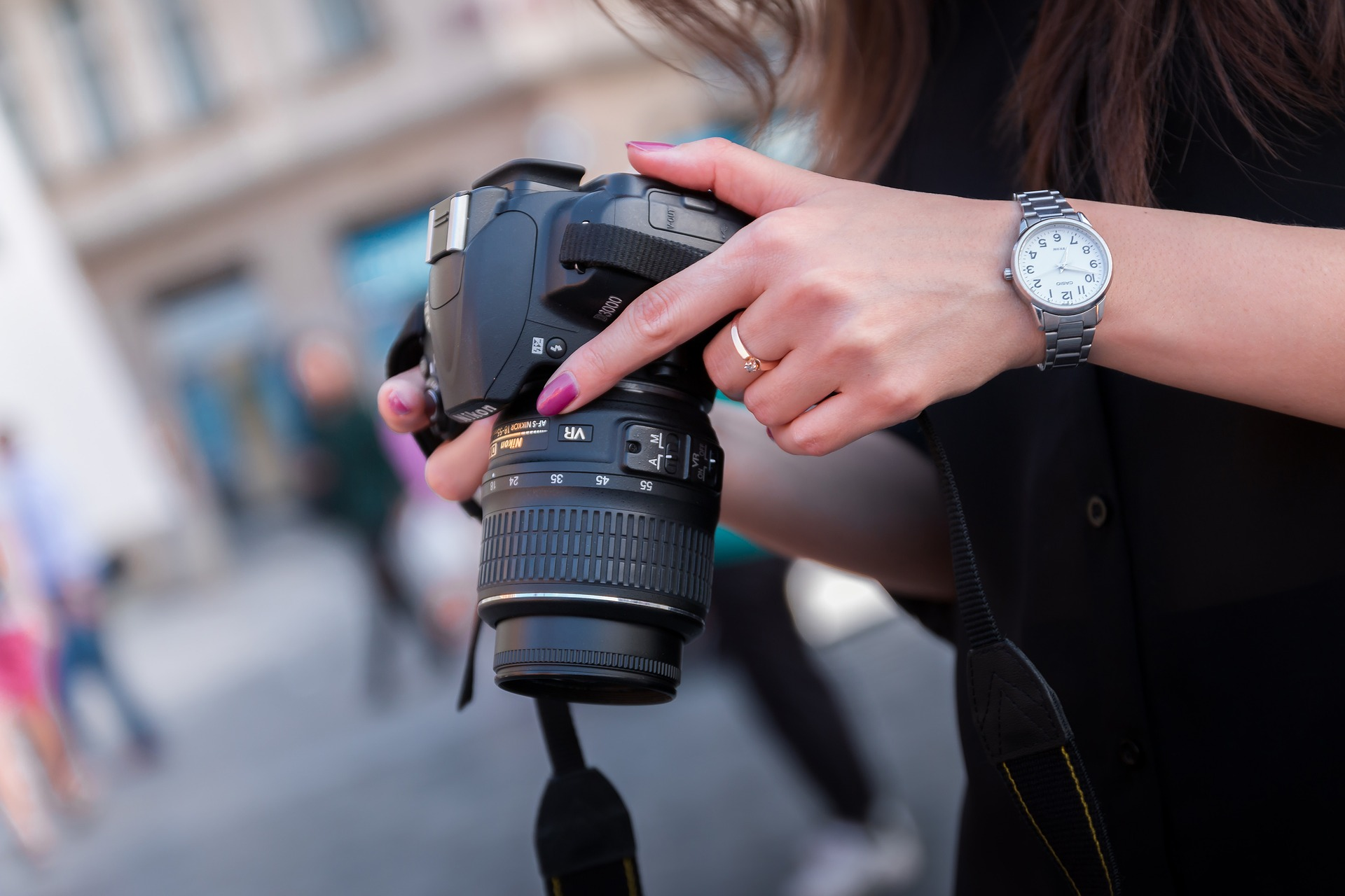 DSLR Digital Photography Course