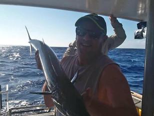 Loving the big fish!
