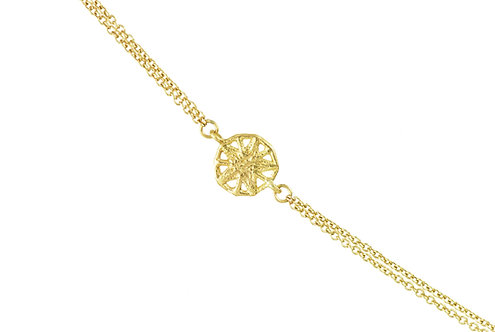 Mini Star Double Bracelet