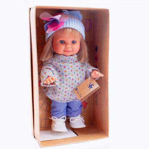 Виниловая кукла Бетти