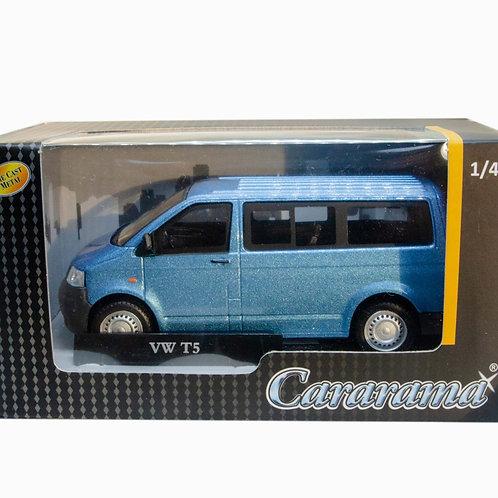 Масштабные модели микроавтобусов