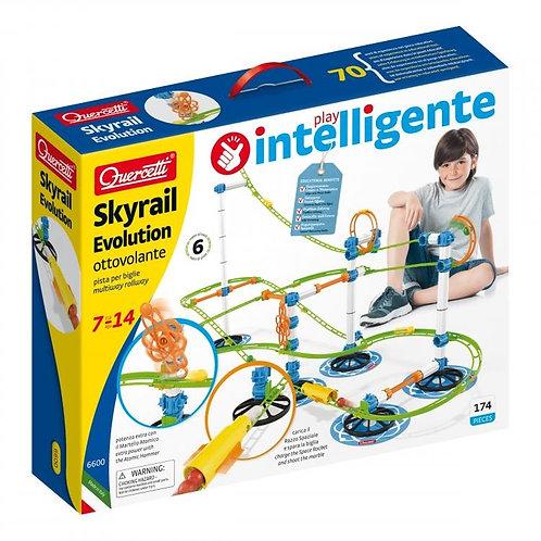 "Quercetti Трасса для шариков ""Skyrail Evolution"