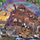 Thumbnail: Ravensburger Пазл на 150 элементов  Ноев ковчег