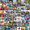 Thumbnail: 99 Красивых мест Европы
