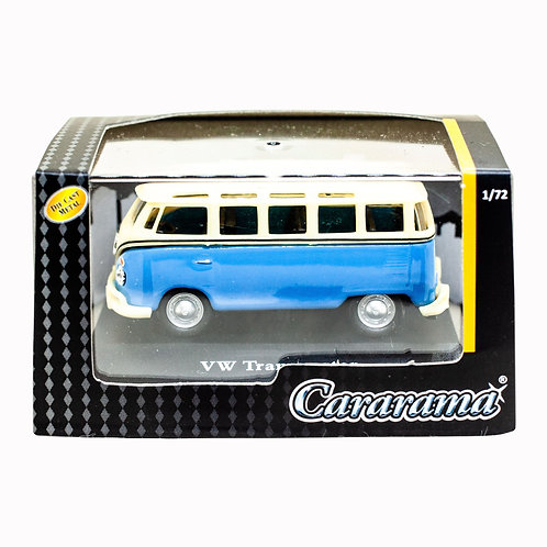 Масштабные модели ретро микроавтобусов