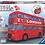 Thumbnail: 3D Пазл. Лондонский автобус