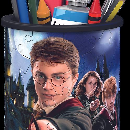 3D Пазл. Стаканчик для карандашей Гарри Поттер
