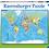 Thumbnail: Ravensburger Пазл на 200 элементов Карта мира