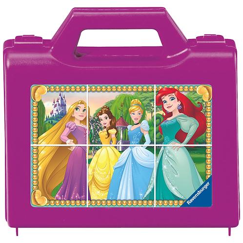 Ravensburger Набор кубиков  Принцессы Диснея
