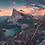 "Thumbnail: Серия Nature Edition ""Вечер в Скалистых горах"""
