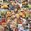 Thumbnail: Продовольственный коллаж