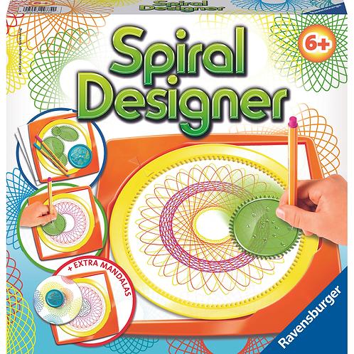 """Ravensburger Набор """"Spiral Designer"""""""