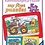Thumbnail: Ravensburger Мой первый пазл  Экскаватор, Трактор и Самосвал