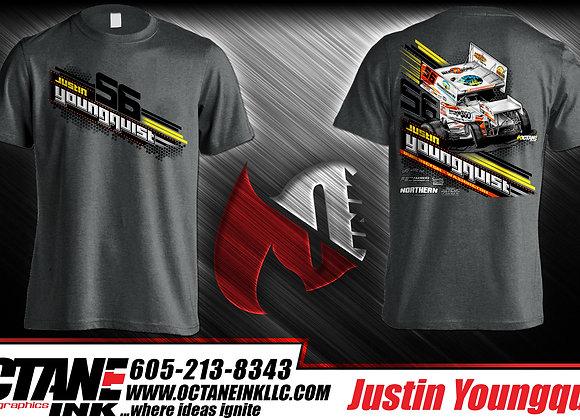 2016 Sprint Car T-Shirt