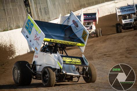 Dryden Racing Media photo