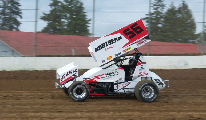 Fast Time Highlights Youngquist's GHR Weekend