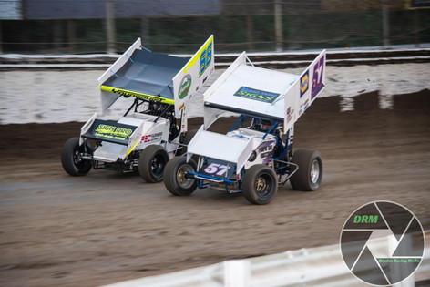 Dryden Racing Media photo
