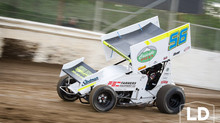 Youngquist Backs Up Win with Second Place Finish