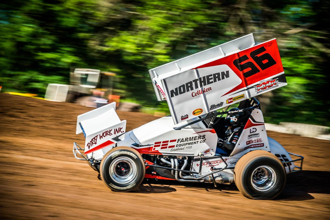 Youngquist Returns Part-Time in 2018