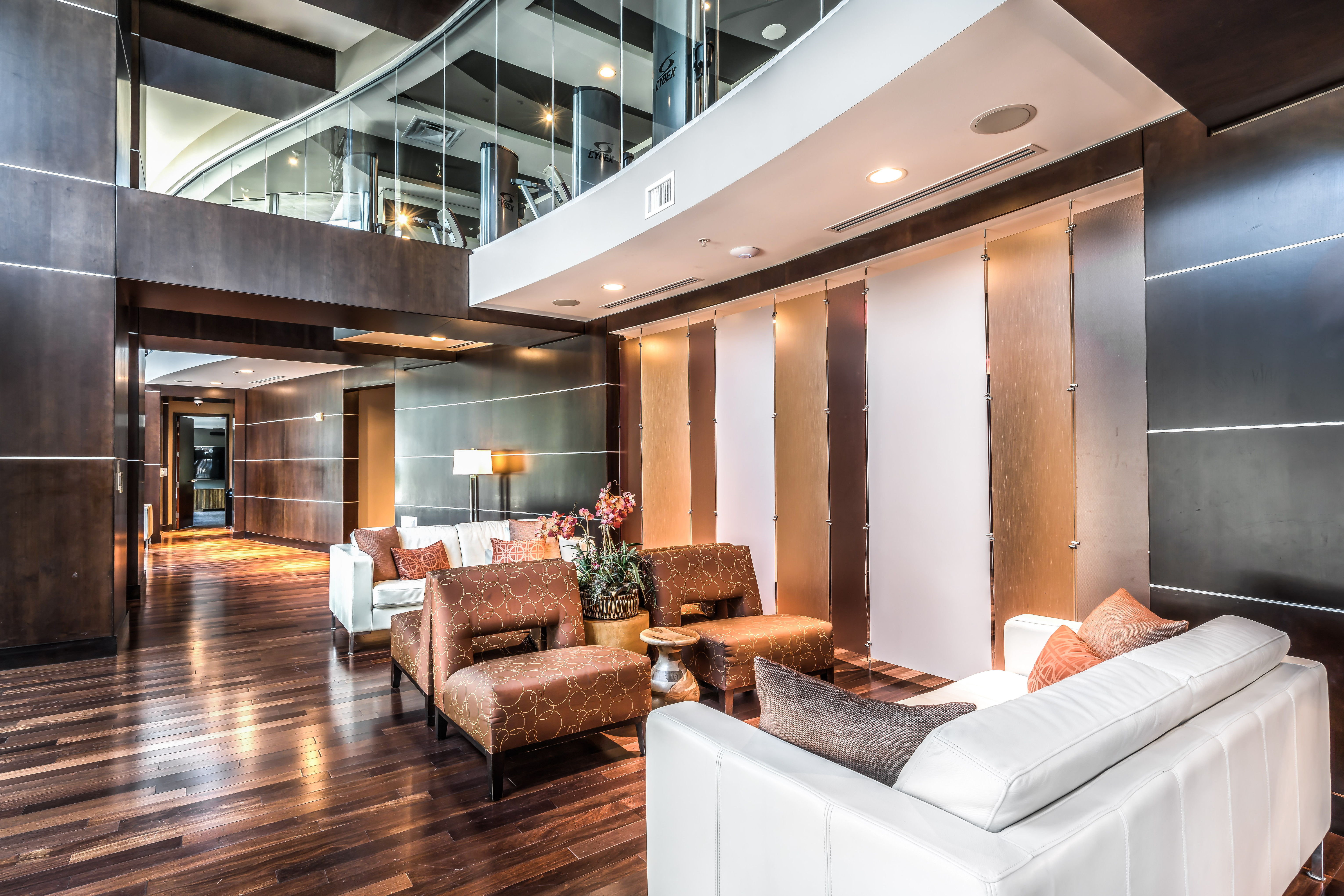 Architecture | Staging | Commercial
