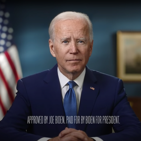 Joe Biden 2020 Election Campaign