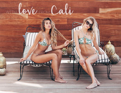 Skatie: With Love from Cali