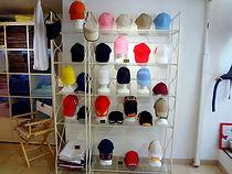 casquettes