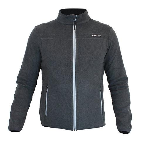 Jaqueta masculina Flecee Flock Azteq confortável e leve para atividades outdoor