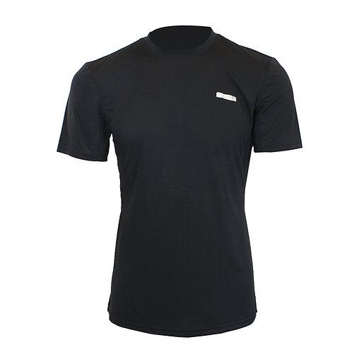 Camiseta masculina manga curta Azteq Air para atividade esportiva em strech