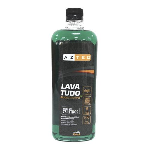 Lava tudo biodegradável de 750ml Azteq