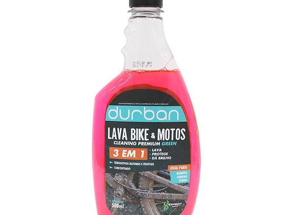 Lava bike e moto de 500 Durban de alto rendimento