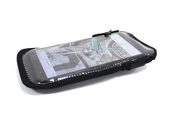 Bolsa de guidão para celular Touch Durban