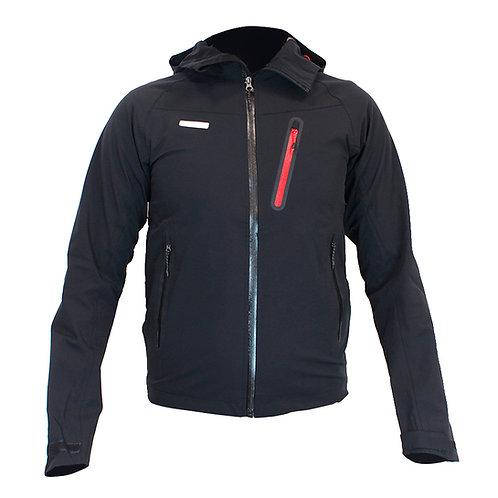 Jaqueta Koblenz masculina Azteq com costura selada, impermeável e respirável