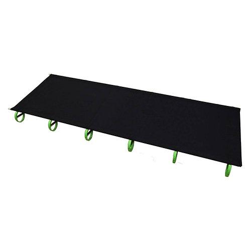 Cama Quanta Azteq confortável e prática que suporta até 100kg
