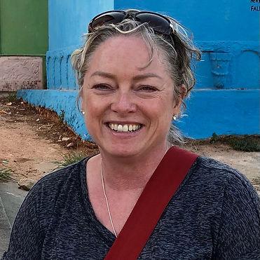 Shirley Zeller