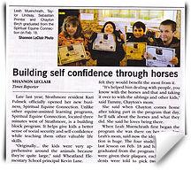 Youth Curriculum Programs Dawson Creek