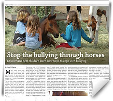 anti bullying article mittagong