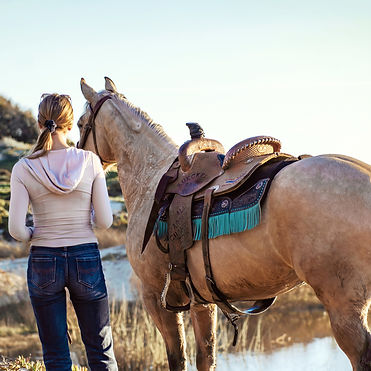 horse riding for women