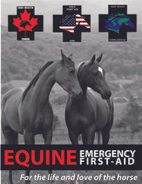 Equine Emergency First Aid Saskatchewan