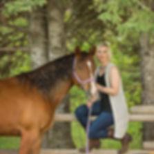 shannon dickey empower u equine