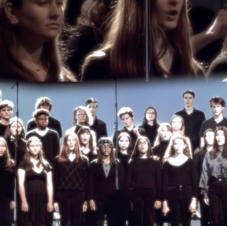 Palisades Charter High School Choral Sampler