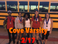 Varsity brings home 5 medals at Cove