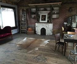 Carriage House Studio