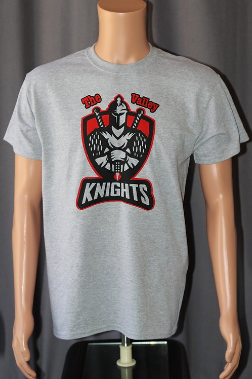 The Valley Knights T-Shirt