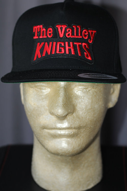 The Valley Knights Hat