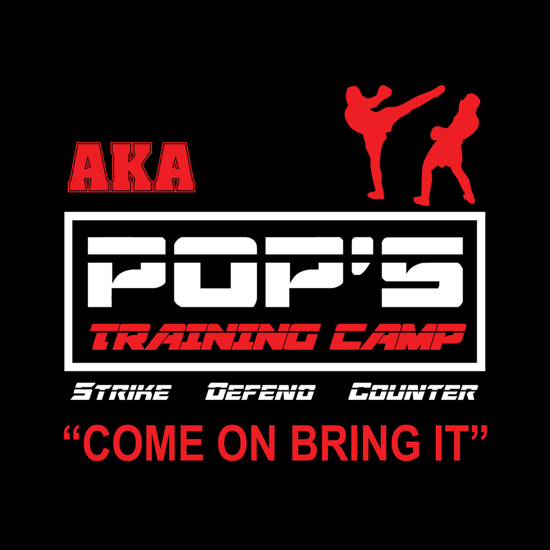 Pops Training